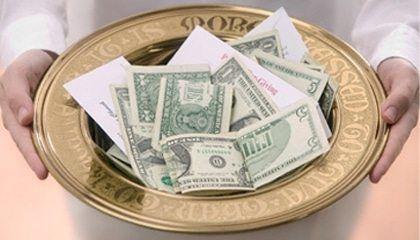 Predicas Cristianas- Muy pobre para diezmar