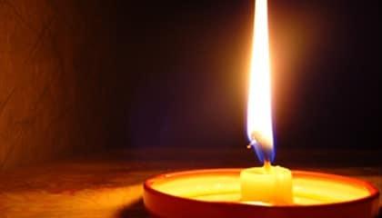 Predicaciones Cristianas - Falta de luz